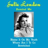 Remind Me van Julie London