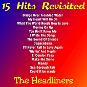 15 Hits Revisited von The Headliners
