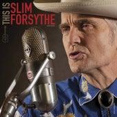 This Is Slim Forsythe de Slim Forsythe