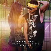 Nobody but Me by Vanessa Mdee