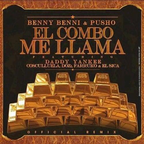El Combo Me Llama by Daddy Yankee