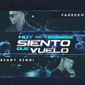 Hoy Siento Que Vuelo by Farruko