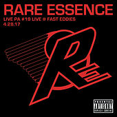 Live PA#19: Live @ Fast Eddies 4-28-17 by Rare Essence
