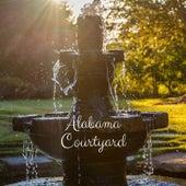 Alabama Courtyard by Meditation Music Zone