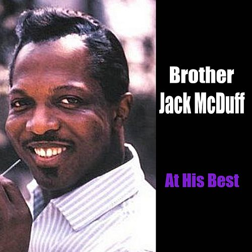 At His Best by Jack McDuff