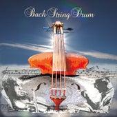 Bach String Drum by Eric Kivnick