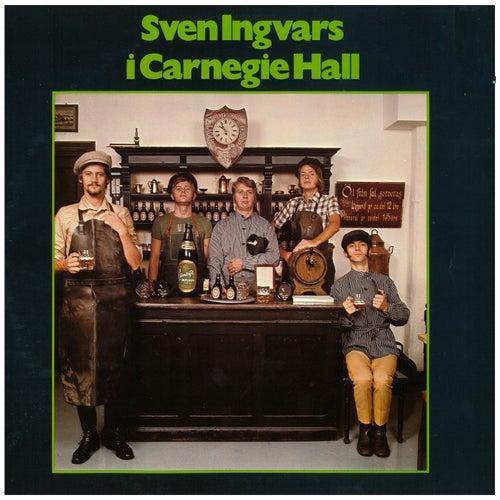 Sven Ingvars i Carnegie Hall by Sven-Ingvars