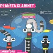 Planeta Clarinet by L'Auditori