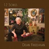 12 Songs by Dean Friedman
