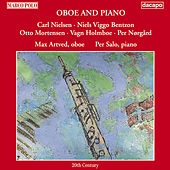Danish Oboe Works by Max Artved