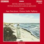 Heise / Lange-Muller: Songs by Inger Dam-Jensen