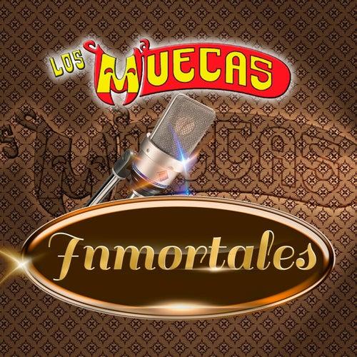 Inmortales by Los Muecas