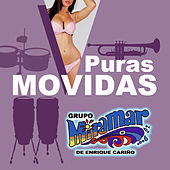 Peras Movidas by Grupo Miramar