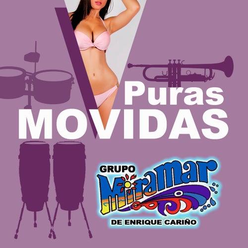 Peras Movidas by Grupo Miramar