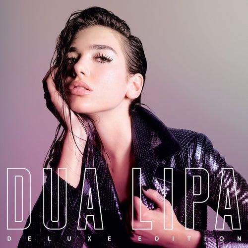 Dua Lipa (Deluxe) de Dua Lipa