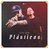 Plasticos (feat. Teeam Revolver) by Gera Mxm