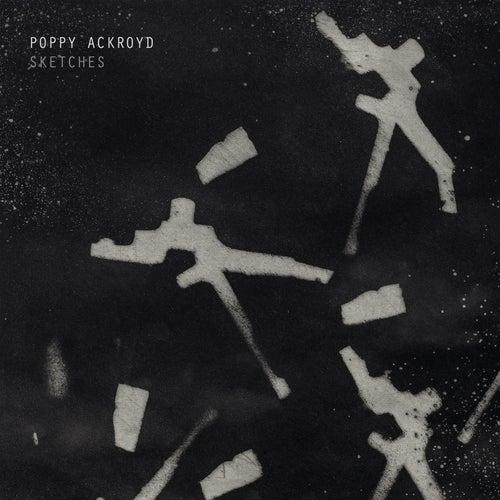 Sketches by Poppy Ackroyd