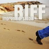 Impronte di sabbia by Biff
