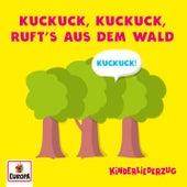 Kuckuck, Kuckuck, ruft's aus dem Wald von Lena, Felix & die Kita-Kids