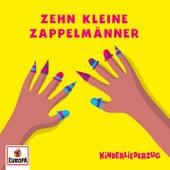 Zehn kleine Zappelmänner by Lena, Felix & die Kita-Kids