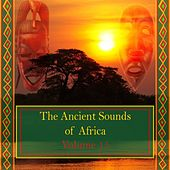 The Ancient Sounds of Africa, Vol. 15 de Various Artists