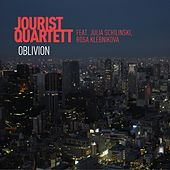 Oblivion by Jourist Quartett
