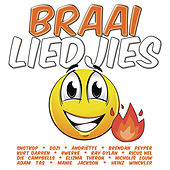 Emoji - Braai Liedjies von Various Artists