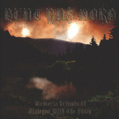 Memoria Vetusta II – Dialogue With The Stars by Blut Aus Nord