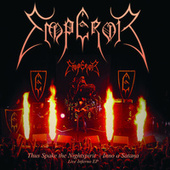 Thus Spake The Nightspirit (Live) by Emperor