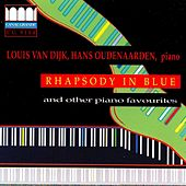 Rhapsody in Blue and Other Piano Favourites by Various Artists