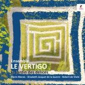 Le Jardin des délices by Ensemble Le Vertigo