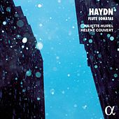 Haydn: Flute Sonatas by Juliette Hurel