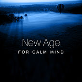 New Age for Calm Mind – Soothing New Age Music, Waves of Calmness, Peaceful Sounds, Chilled Sounds by Calming Sounds