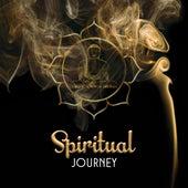 Spiritual Journey – Music for Meditation, Healing, Yoga, Pure Relaxation, Calm Mind, Chakra Balancing, Yoga Meditation, Stress Relief, Spirituality by The Buddha Lounge Ensemble