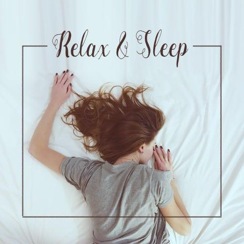 Relax & Sleep – Peaceful Nature Sounds, Sleep, Meditation, Zen, Rest, Harmony, New Age 2017 de Deep Sleep Meditation