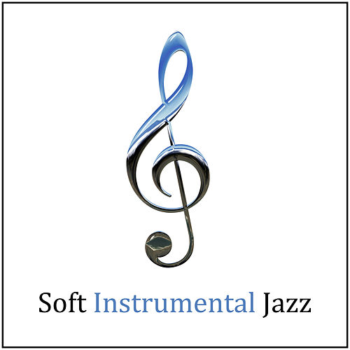 Soft Instrumental Jazz – Jazz Sounds to Calm Down, Shades of Piano Bar, Instrumental Relaxation by Jazz for A Rainy Day