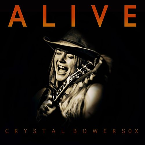 Alive by Crystal Bowersox