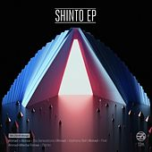 Shinto EP by Ahmad