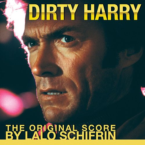 Dirty Harry by Lalo Schifrin