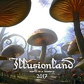Illusionland (World Is a Mistery 2017) by Various Artists