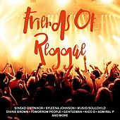 Friends of Reggae von Various Artists
