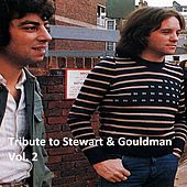 Tribute to Stewart & Gouldman Vol. 2 by Various Artists