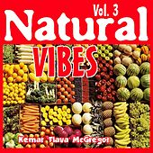 Natural Vibes, Vol. 3 by Various Artists