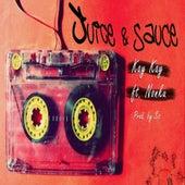 Juice & Sauce by Kay Kay