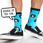 Sock It to Ya by Redfoo (of LMFAO)