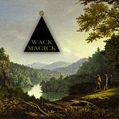 Wack Magick by The Stevenson Ranch Davidians