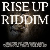 Rise up Riddim by Various Artists