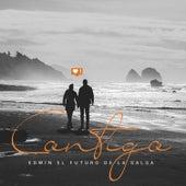 Contigo by Edwin El Futuro de la Salsa