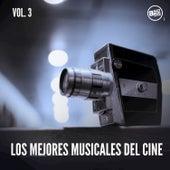 Los Mejores Musicales del Cine, Vol. 3 by Various Artists