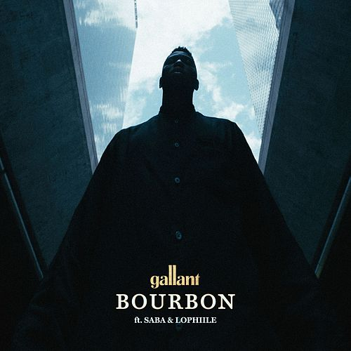 Bourbon (feat. Saba & Lophiile) by Gallant